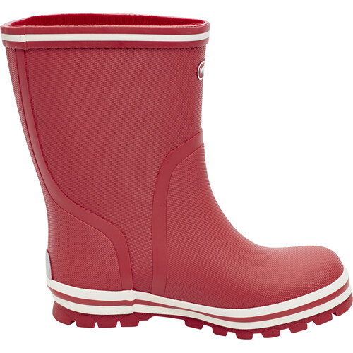 Viking Footwear Splash II - Bottes en caoutchouc Enfant - rouge sur campz.fr ! 2018 Pas Cher En Ligne A2CuT3L